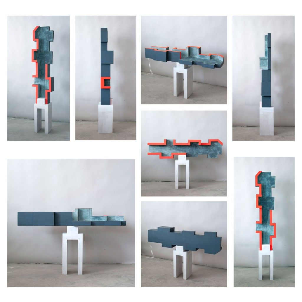 Planche Tower